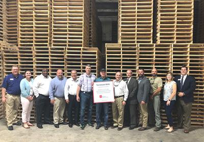 Tennessee Mills helped by ag enterprise fund
