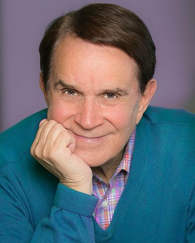 Rich Little still impresses