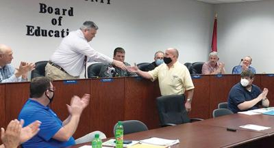 School Board approves stipend for employees