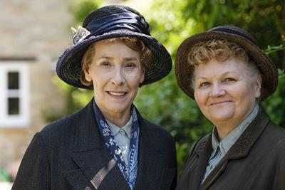 """""""Downton Abbey Live!"""" to air Sunday on WCTE"""