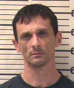 Dyer arrested in Jackson County arson investigation