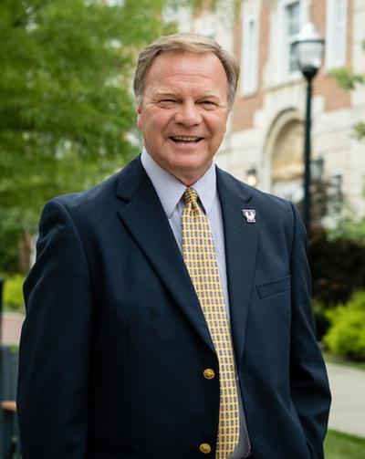 Joe Fisher hired as TTU News and Communications Director
