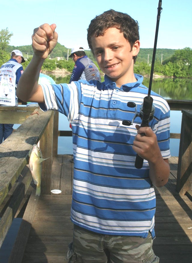 LA Anglers 2nd Annual Fishing with Friends Day