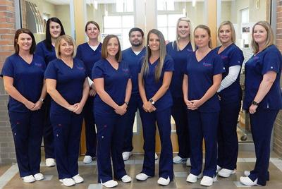 Vol State Livingston admits first nursing students