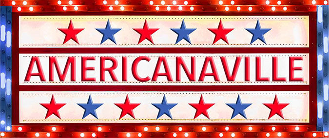 Americanaville - July 22nd - Casey Beathard and Dan Demay