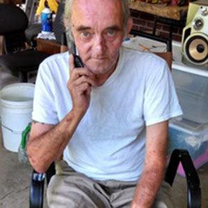 Jerry Wayne Ledbetter