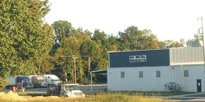 BR Metal Products to expand operations