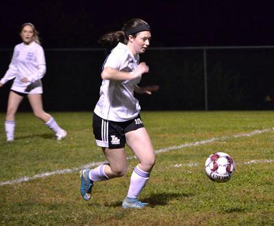 Lady Cats take soccer season championship