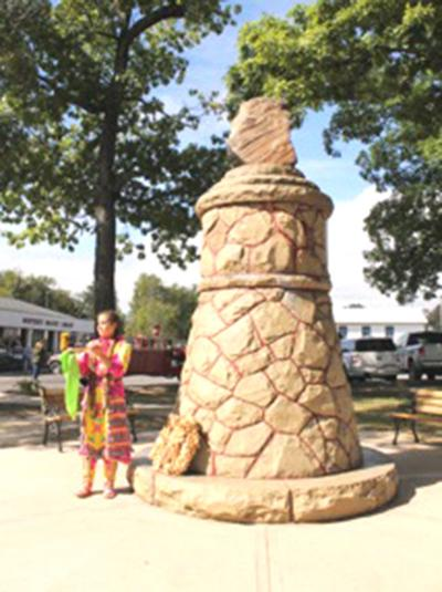 Standing Stone Day to be held October 12