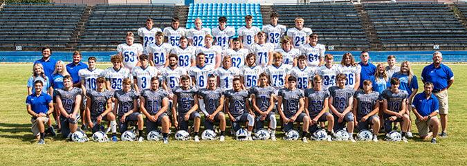 Livingston Academy Wildcats