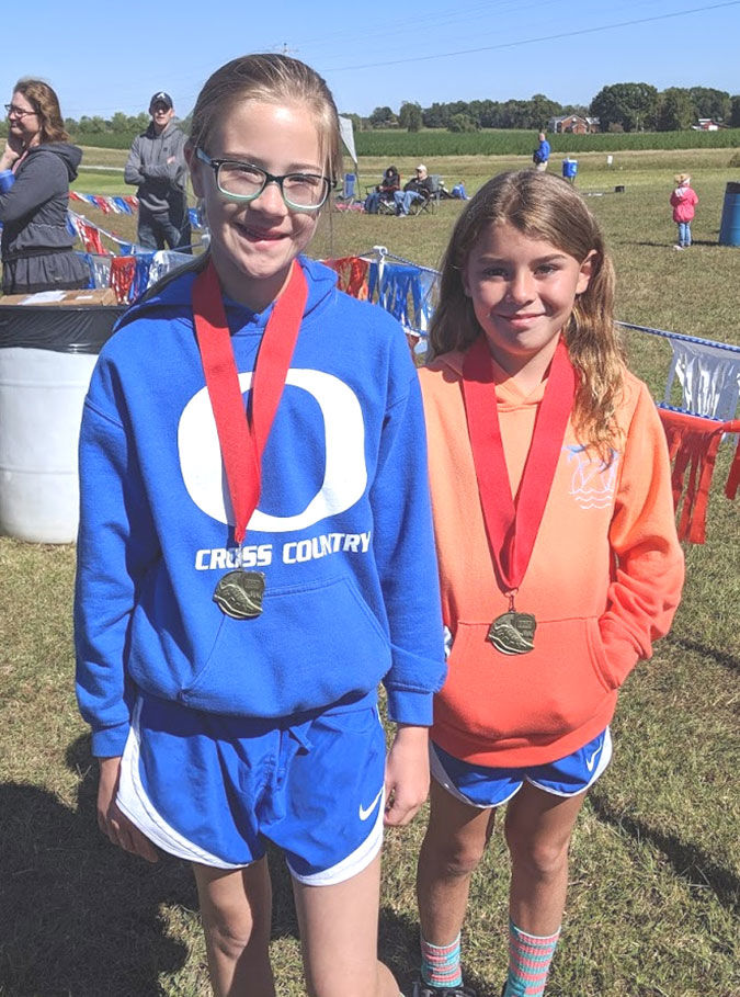 Jr. Wildcats Cross Country qualifies 8 for State Championship
