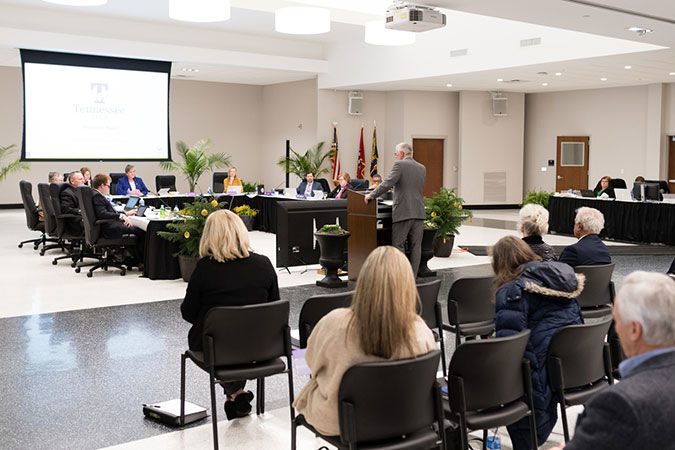 TTU Board approves reduction in out-of-state tuition