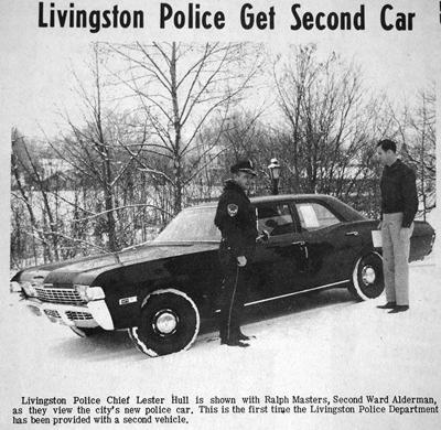 53 years ago in Overton County News January 18, 1967