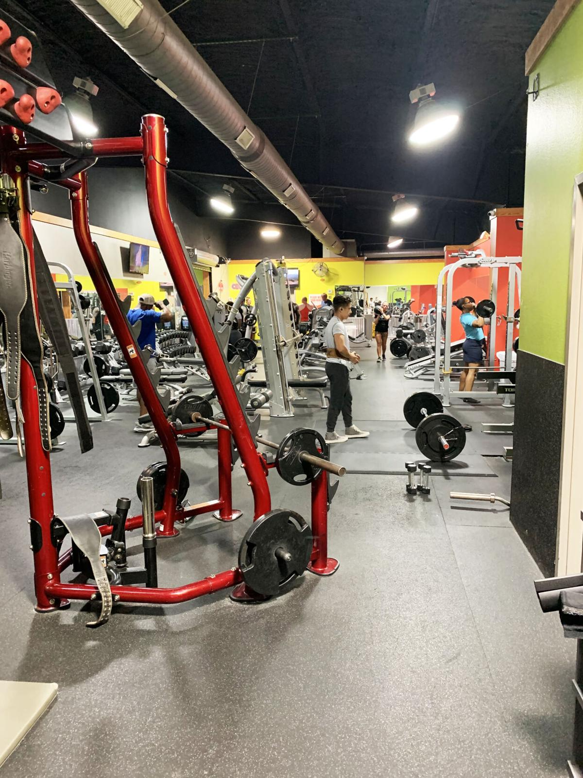 All Hours Fitness Is The Go To Gym In Carthage Sports Panolawatchman Com