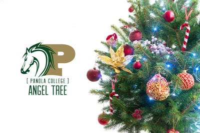 Panola College introduces Angel Tree project