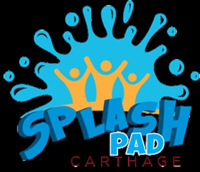 splash pad logo