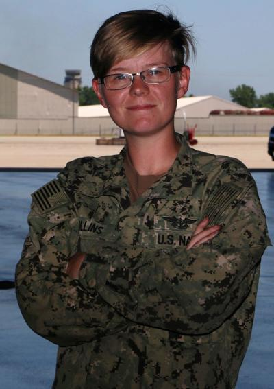 Carthage native supports Navy's nuclear deterrence