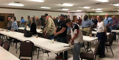 Panola County veterans invited to outreach event Sept. 7