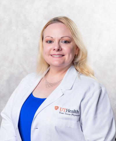 Dr. Glena Davis