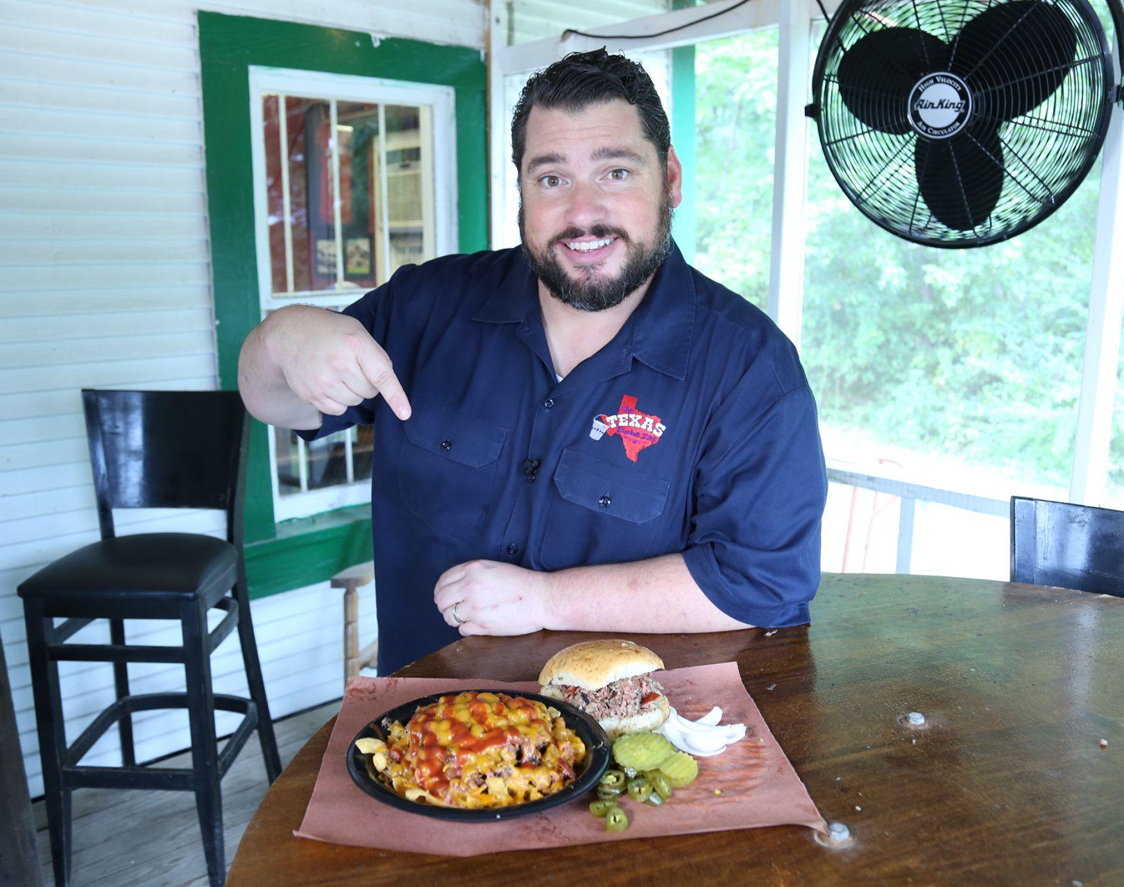 Chuck S Country Smoke House Makes Texas Bucket List S Top 5 Bites Lifestyles Panolawatchman Com