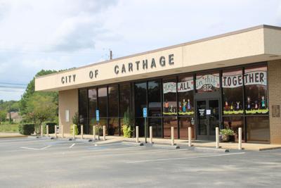 Carthage City Hall