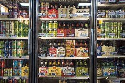 Southern Ground Bottle Company brings craft beer, regional wines to Lindale.