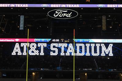 Football Title Games Headed Back To Jerry S World Sports