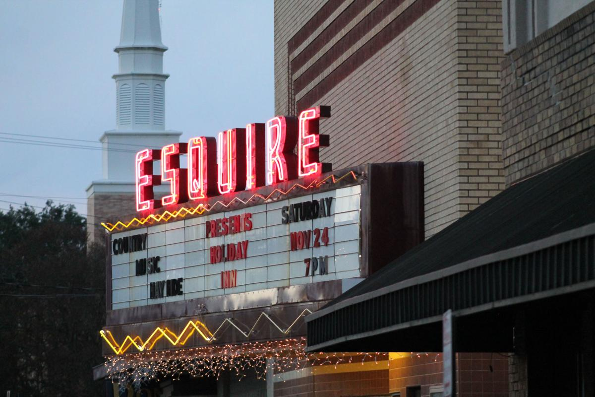 Esquire Theater (copy)