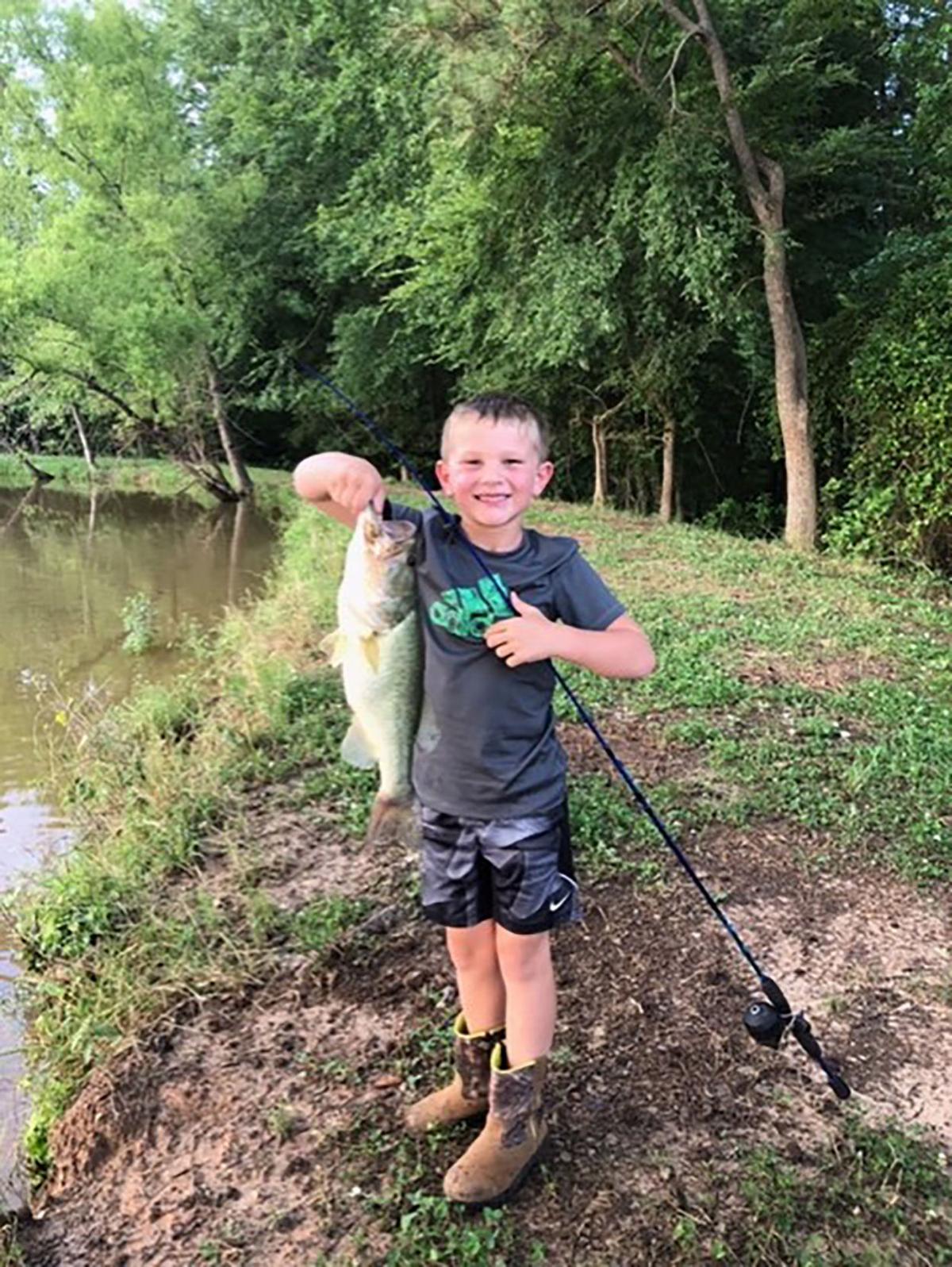 Fishing Photso