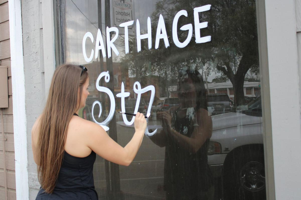 Carthage Strong