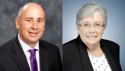 State Board of Education, district 9 candidates