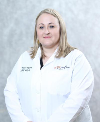 UT Health Carthage welcomes family nurse practitioner