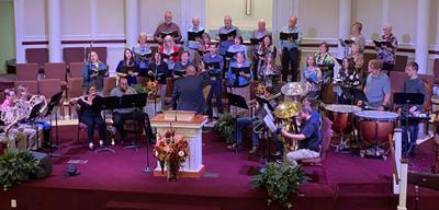 fbc choir