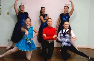 Rowe Performing Arts celebrates victorious competition season