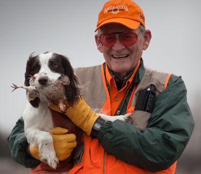 Bubba Wood to receive T. Boone Pickens Lifetime Sportsman Award
