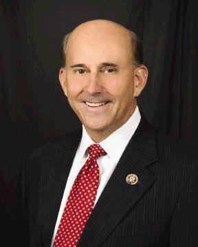 U.S. Rep. Louie Gohmert