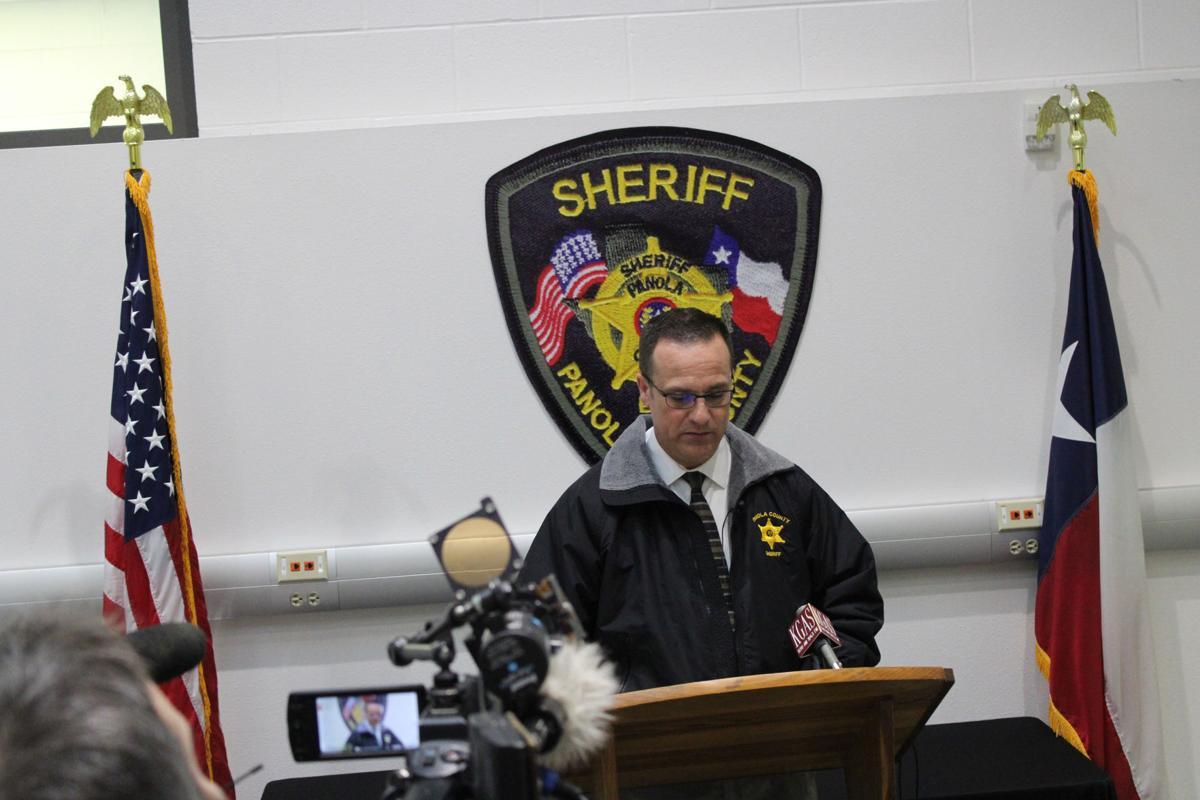 Deputy Killed