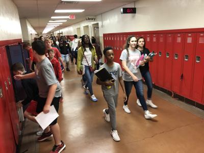 Carthage ISD announces back-to-school registration dates