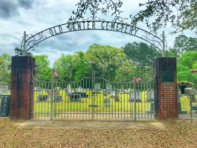 Old Center Cemetery Association homecoming is Saturday