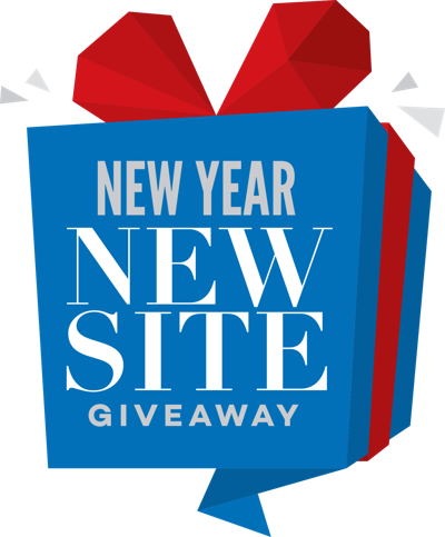 New Year, New Site!