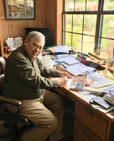 Carthage historian's latest book showcases adventurers Billy and Olive Dixon
