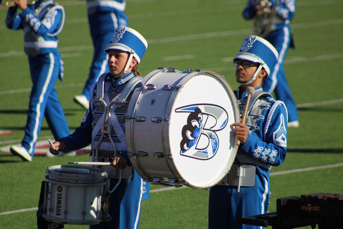 beckville band
