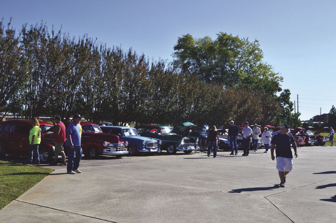 Potlatch festivities scheduled for this weekend