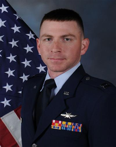 Carthage High School graduate promoted within U.S. Air Force