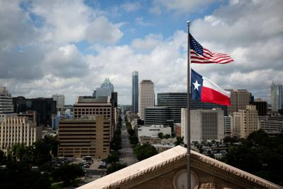 With its 228 delegates and Super Tuesday slot, Texas looms in the presidential primary