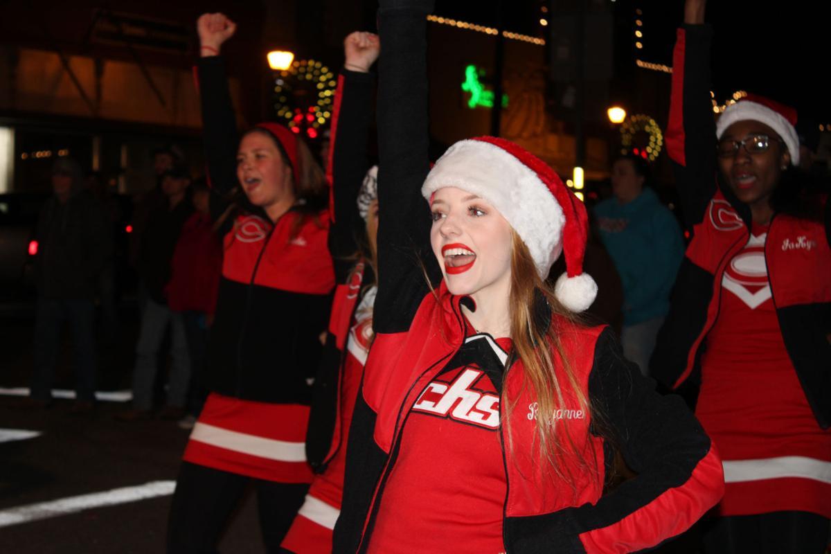 Carthage Christmas Parade 2020 PHOTOS: Christmas parade brings cheer to downtown Carthage