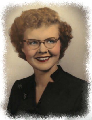 Julia Verlene Atkerson Smith