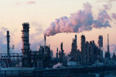 Report: Six Texas oil refineries spewing cancer-causing pollutant above federal threshold