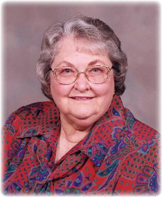 Margaret Helen Chadwick Duke