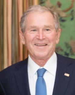 President George W. Bush to kick off new East Texas speaker series